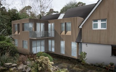 Semi-detached House Extensions